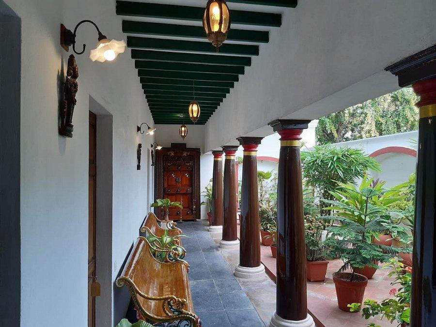 Anantha Heritage