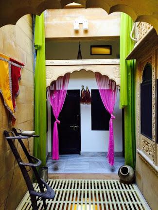 Hotel Shahi Garh
