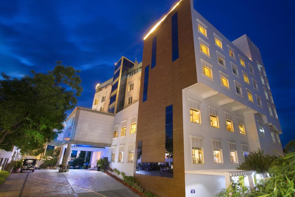Atithi Pondicherry