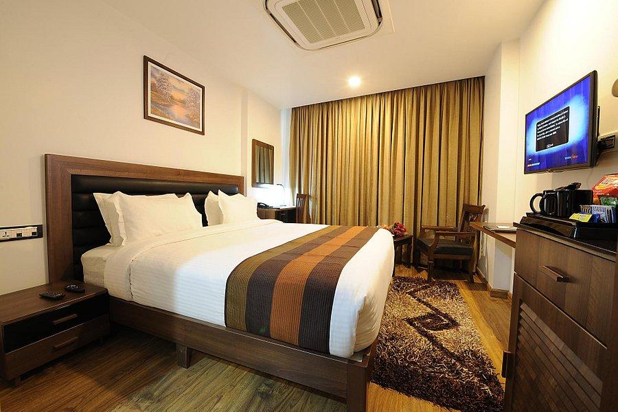 Abode UNA Xpress Amritsar