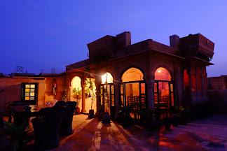 Hotel Garh Jaisal